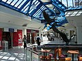 Horsham - interior of Swan Walk shopping centre - geograph.org.uk - 1172540.jpg