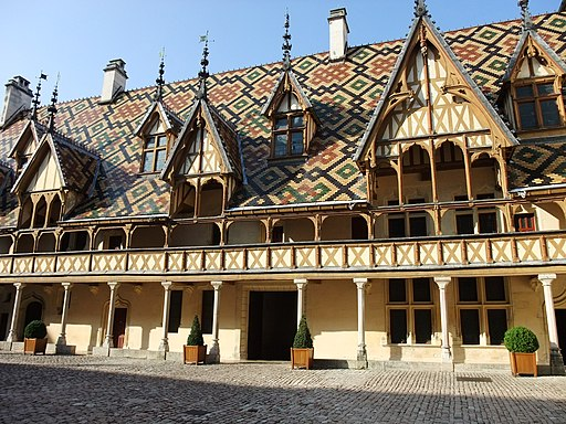 Hospices de Beaune01