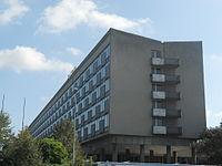 HotelCracovia-UlicaFocha1-POL, Kraków.jpg