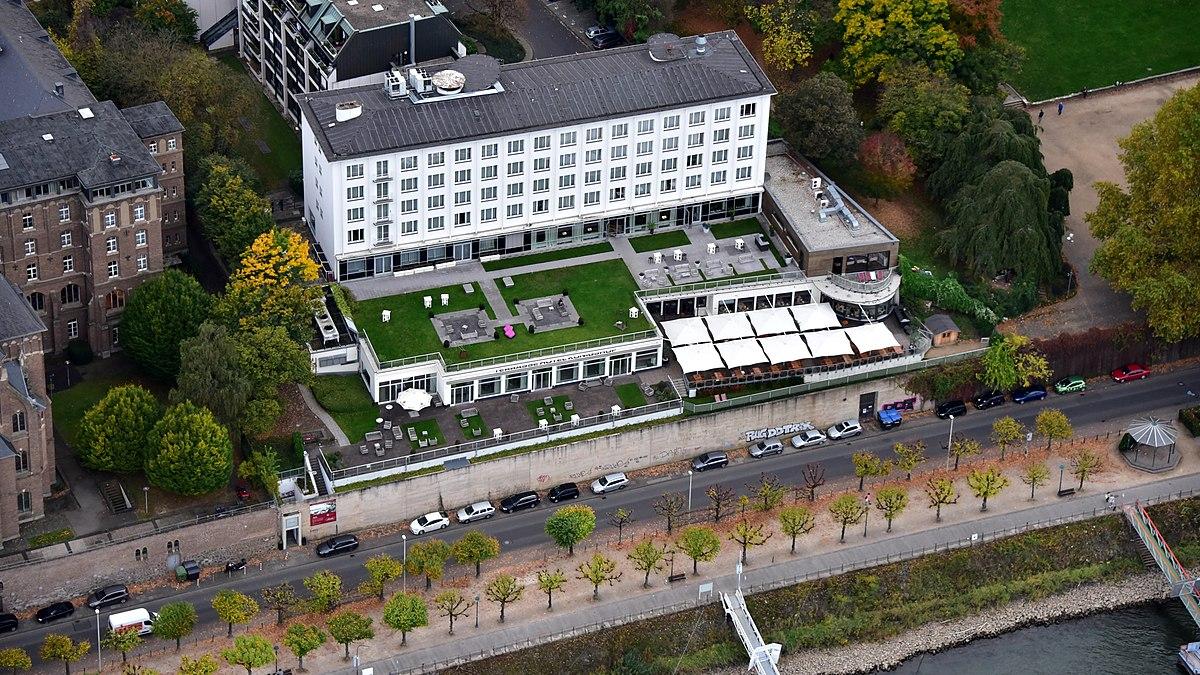 Hotel Konigshof Koln Bewertung