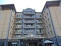 Hotel Palace in Hévíz, 2016 Hungary.jpg