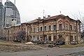 House on 3 Pugachyovskaya Street (Volgograd) 002.jpg