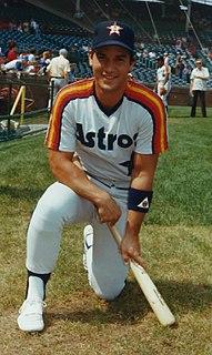 Danny Heep American baseball player