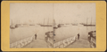 Hudson River in New York, from Hoboken Ferry boat, from Robert N. Dennis collection of stereoscopic views.png