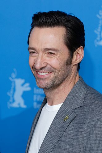 70th Golden Globe Awards - Hugh Jackman, Best Actor in a Motion Picture – Musical or Comedy winner