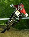 Hugo Donais, Downhill.jpg