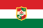 Hungarian flag in Serbia.png