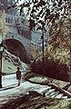 Hungary, Budapest I., Halászbástya Fortepan 27106.jpg