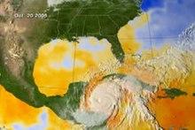 Datei:Hurrikan Wilma.ogv