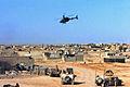 IA, CF raids on Mosul builds bonds between Armies DVIDS85260.jpg