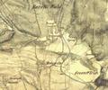 II. vojenske mapovani - Bolevecke rybniky.png