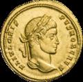INC-1822-a Солид Крисп цезарь ок. 317 г. (аверс).png