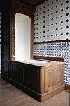 interieur, eerste verdieping, badkamer - ambt delden - 20260156 - rce