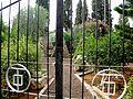 ISRAEL, Mount Tabor - Greek Orthodox Monastery of the Transfiguration (20).JPG