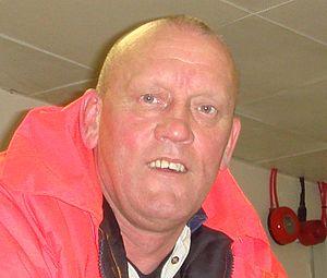 Ian Turner (footballer) - Turner in 2006
