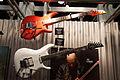 Ibanez JS2410MCO & JS2400WH Joe Satriani signature - 2014 NAMM Show.jpg