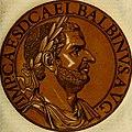 Icones imperatorvm romanorvm, ex priscis numismatibus ad viuum delineatae, and breui narratione historicâ (1645) (14559988120).jpg