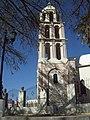 Iglesia de San Isidrio Labrador arteaga Coahuila - panoramio.jpg