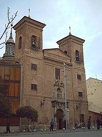 Iglesia de San Martín de Tours (Madrid) 01.jpg