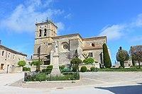 Iglesia de San Pedro, Pedrosa del Páramo 02.jpg