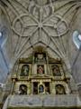 Iglesia de Santo Estevo de Sandiás, Ourense, España 03.png
