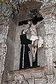 Igreja de São Francisco de Assis em São João del-Rei - Cristo do Amor Divino.jpg