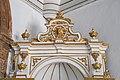 Igreja de Santo Antônio da Barra Salvador Right Side Altar 2018-0413.jpg