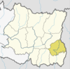 Ilam district locator.png
