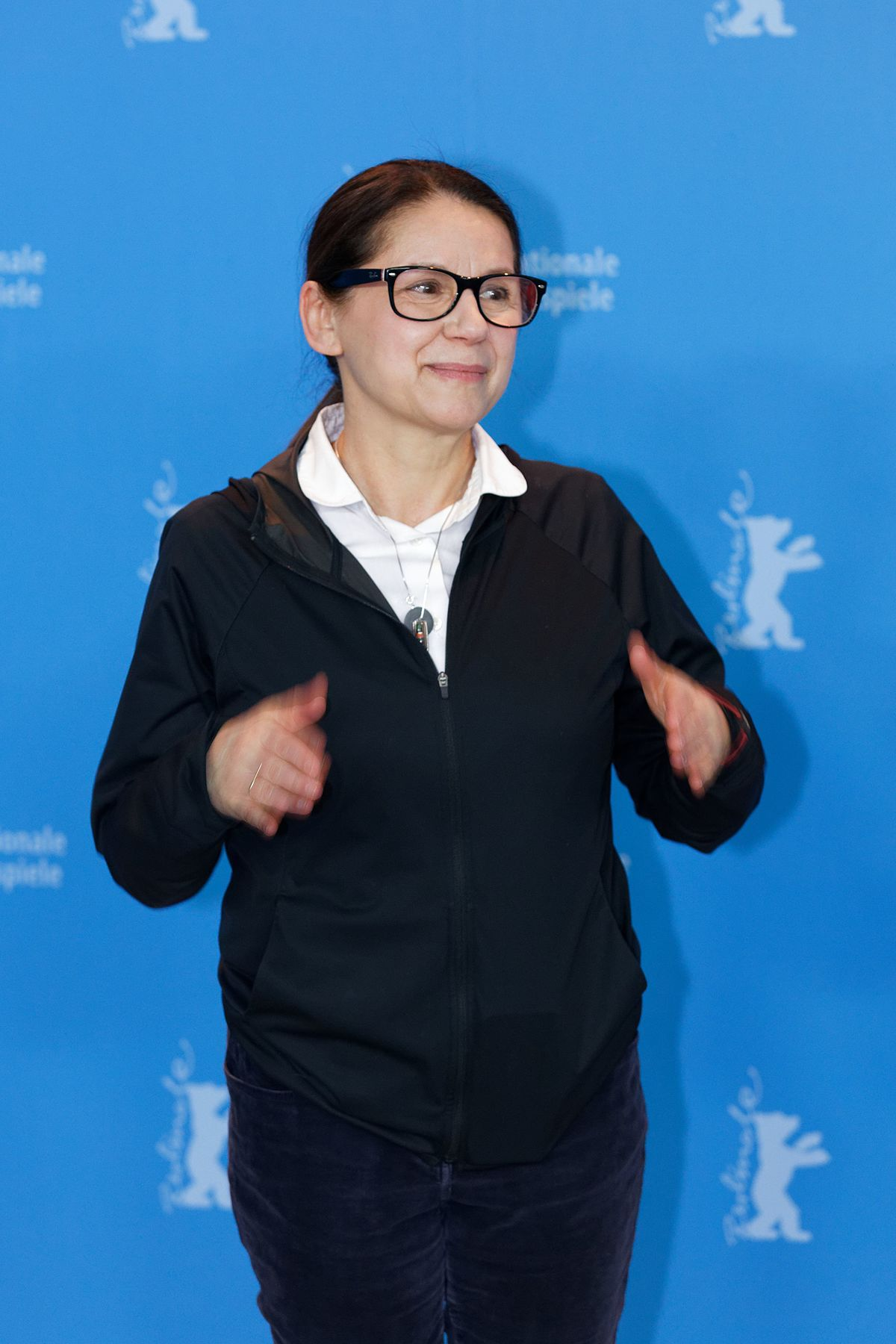 Ildiko Enyedi