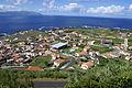 Ilha do Corvo Açores, Vila Nova do Corvo 3, Arquivo de Villa Maria, ilha Terceira, Açores.JPG