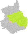 Illiers-Combray (Eure-et-Loir) dans son Arrondissement.png