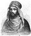 Illustrirte Zeitung (1843) 22 341 2 Abd-el-Kader.png