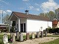 Ilvesheim - Friedhofskapelle 02.JPG