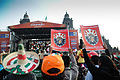 Images from Downtown Mexico City Workers Protest. (4690681335).jpg