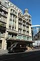 Immeuble de l'ancien magasin Félix Potin au 140 rue de Rennes à Paris le 30 juillet 2015 - 19.jpg