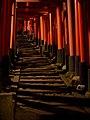 Inariyamakanyuchi, Fushimi Ward, Kyoto, Kyoto Prefecture 612-0804, Japan - panoramio (10).jpg
