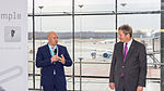 Inaugural flight Pobeda DP820 - Cologne Bonn - Moscow-Vnukovo 2016-7112.jpg