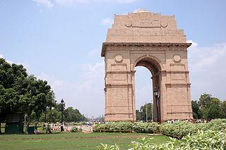 New Delhi trip planner