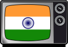 A combination of Image:Flag of India.svg and I...