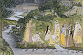 Indian - Flirtation on the Riverbank - Walters W860.jpg