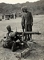 Indian Army Vickers machine gun section, North West Frontier, India, 1940 (c).jpg