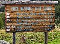 Informatiebord. Bergtocht van parkeerplaats bij centrale Malga Mare naar Lago del Careser 03.jpg
