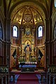 Innervillgraten - Pfarrkirche St Martin - 05.jpg