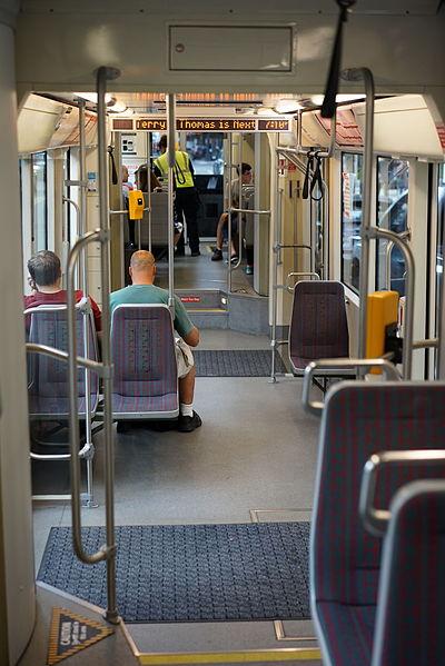 File:Inside South Lake Union Streetcar 302.JPG