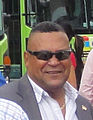 Inspector Norberto Rodriguez Alicea, Ponce Municipal Police Commissioner (DSC05428C).jpg