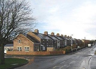 Oakenshaw, County Durham