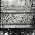 Interieur, detail preekstoel - Maasbommel - 20428029 - RCE.jpg