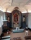 interior maria en ursulakerk
