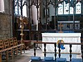 Interior of St Guthlac, Crowland - geograph.org.uk - 430338.jpg