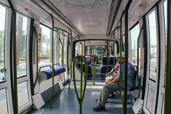 Interior of the Casablanca Tram.jpg